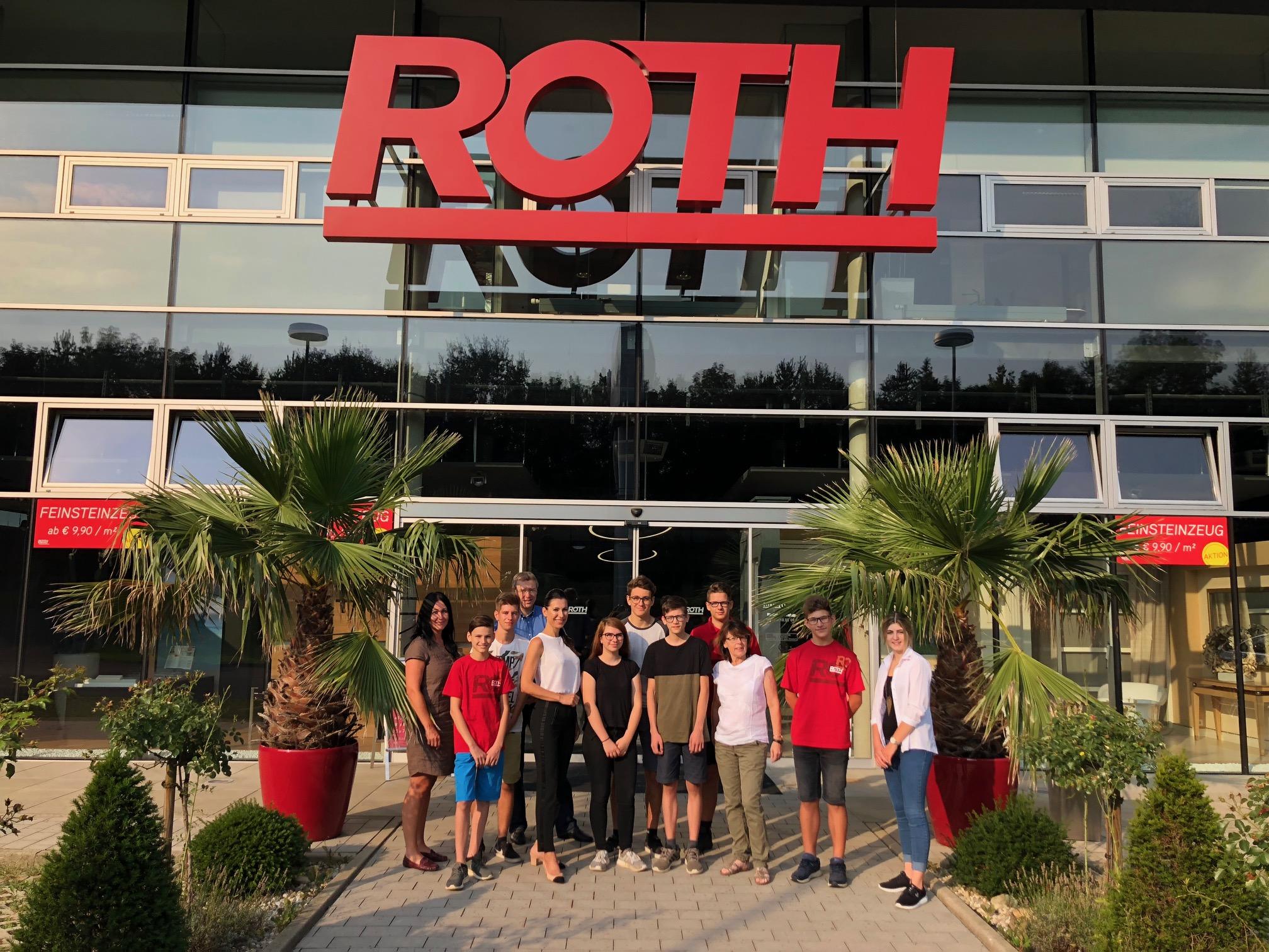 ROTH: Die Handwerksmeister - News